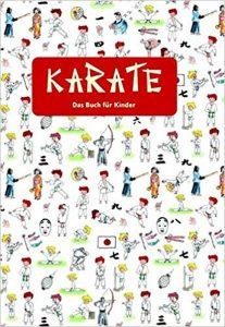 Foto vom Buch Karate für Kinder