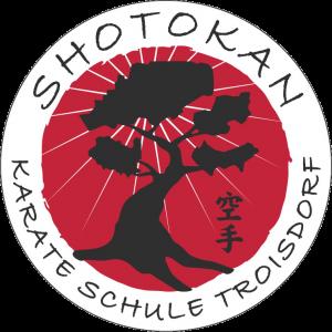 Logo der Karate Schule-Troisdorf e.V.