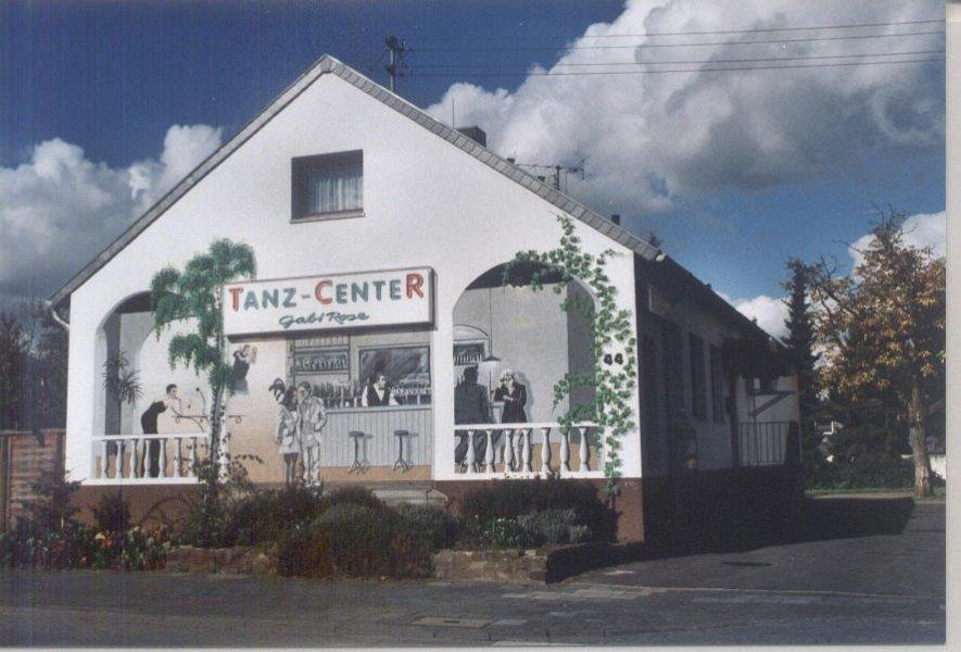 TanzCenteR Rose