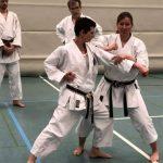 Lehrgang mit Anika Lapp in Troisdorf
