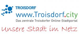 Logo Troisdorf.city