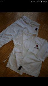 Karate Gi von Sureido