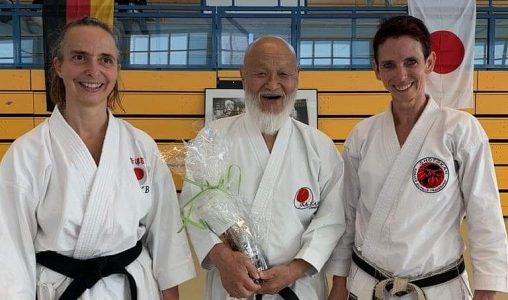 Häufig gestellte Fragen über Karate und Training