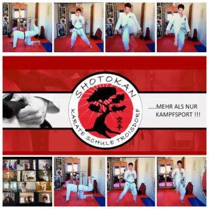 Karate Online Training