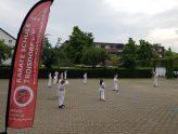 Kampfkunst Karate: Motivator in schwierigen Zeiten