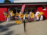 Karate-Schule Troisdorf: ein besonderer Lehrgang