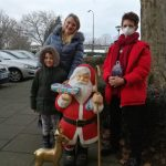 Weihnachten 2020 - Haustürbescherung 3