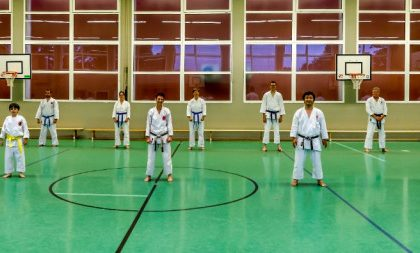 Karate-Schule Troisdorf e.V. informiert aktuell