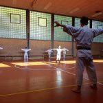 Training in Pandemie Zeiten