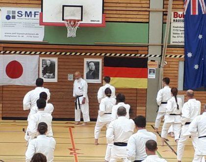 Karate-Schule Troisdorf e.V. – Das Trainings-ABC